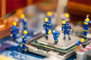 PC and Laptop Repair Service